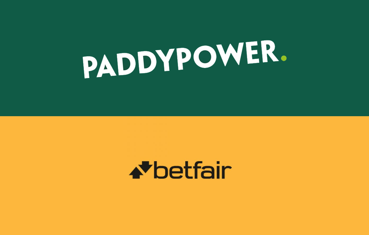 Nouvelle identité pour Paddy Power Betfair